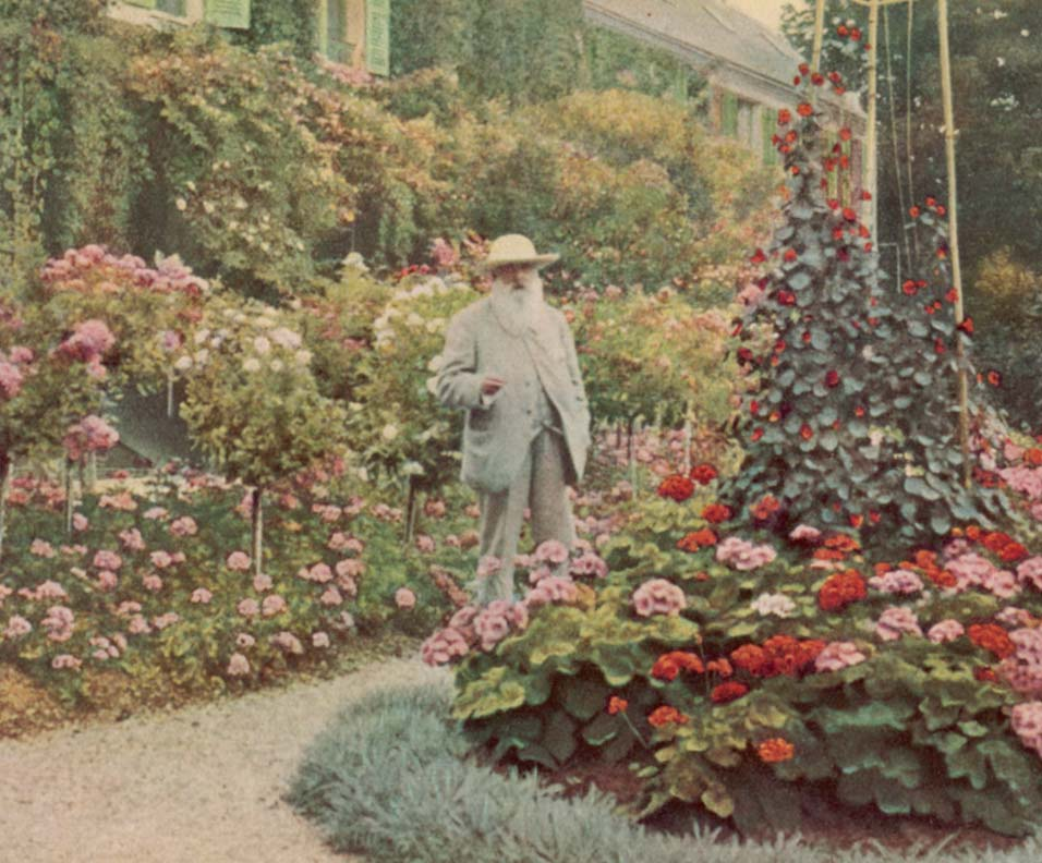 The Garden of Giverny