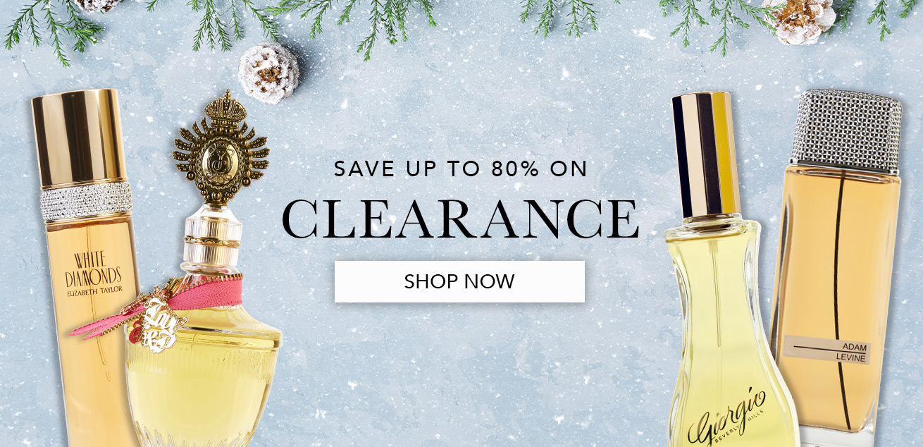 Save up to 80% on clearance, shop now