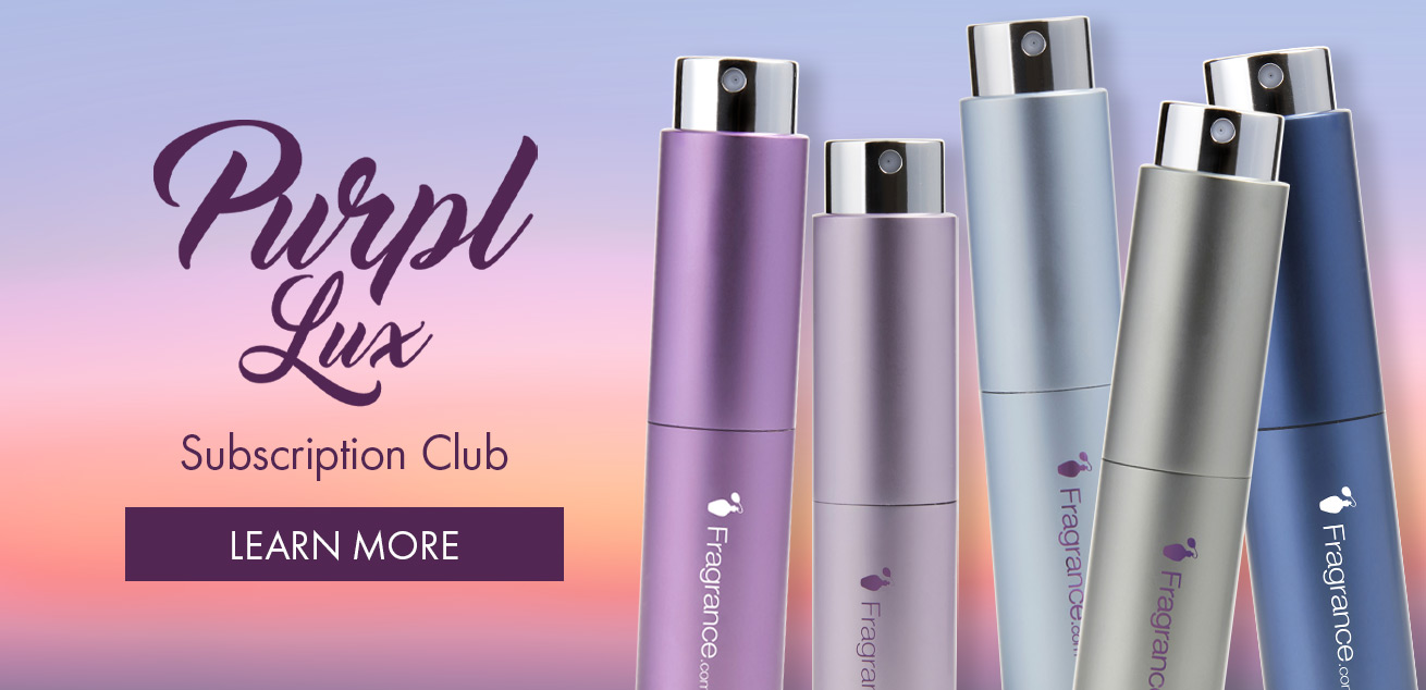 Purpl lux subscription club, learn more