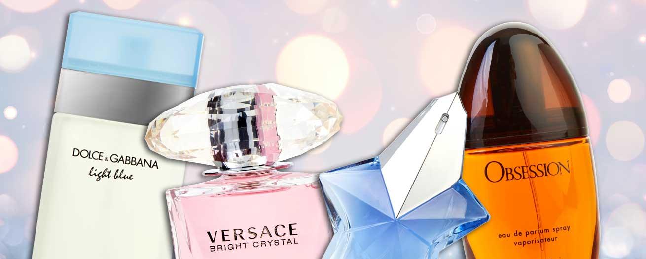 Buy Discount Perfume & Fragrances Online | PriceRiteMart