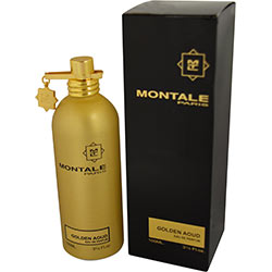 Montale Paris Golden Aoud