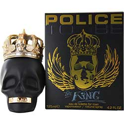 Police To Be The King
