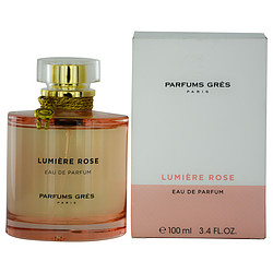 Lumiere Rose