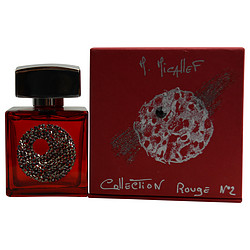 M. Micallef Collection Rouge No. 2
