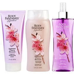 Body Fantasies Japanese Cherry Blossom