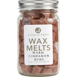 Warm Cinnamon Buns Scented