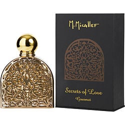 M. Micallef Secrets Of Love Gourmet