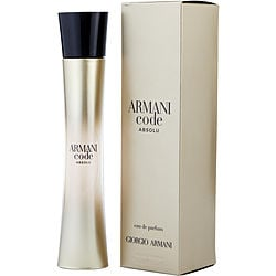 armani code absolu price