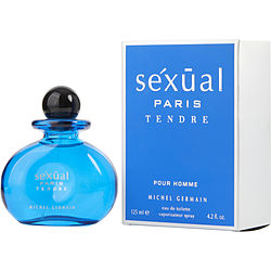 Sexual Paris Tendre