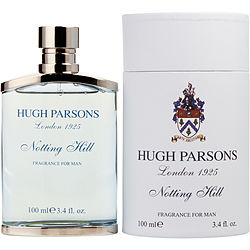 Hugh Parsons Notting Hill
