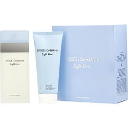 D & G Light Blue
