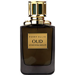 Perry Ellis Oud Vetiver Royale Absolute
