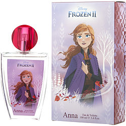 Frozen 2 Disney Anna