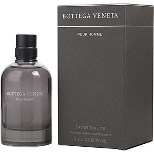 Bottega Veneta Pour Homme   Eau De Toilette Spray 3 Oz by Bottega Veneta