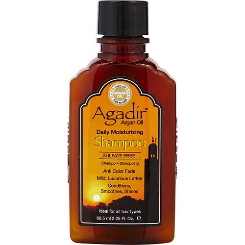 Agadir Argan Oil Daily Moisturizing Sham...