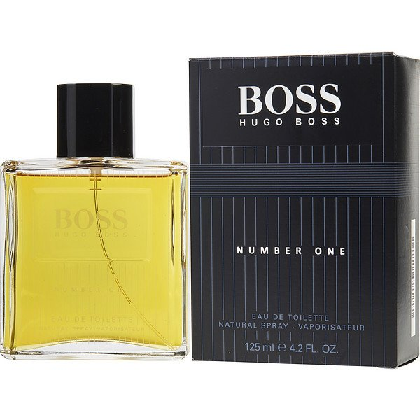 hugo boss toilette