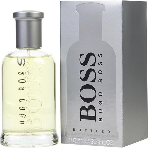 the boss parfum