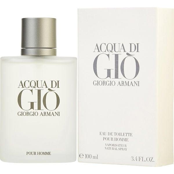 Image result for Acqua Di Gio Perfume