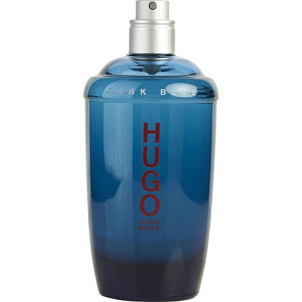 Hugo Dark Blue Eau De Toilette Fragrancenet Com