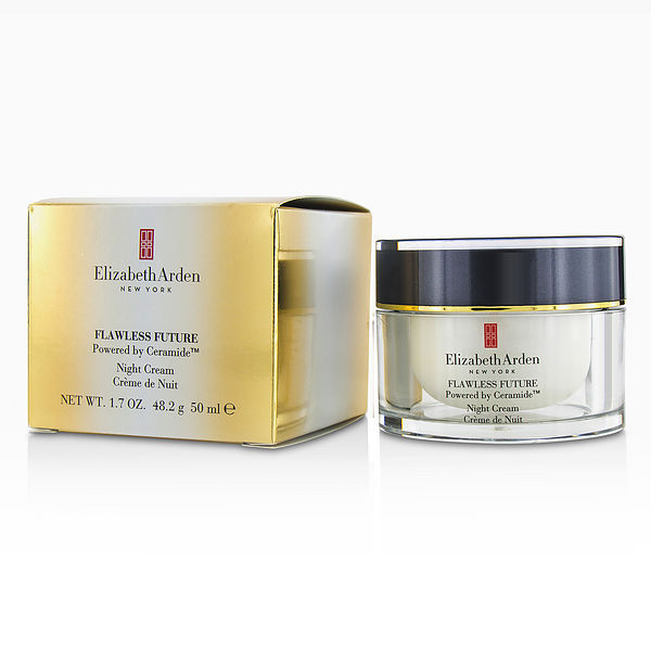 Elizabeth Arden Flawless Future Night Cream Fragrancenet Com