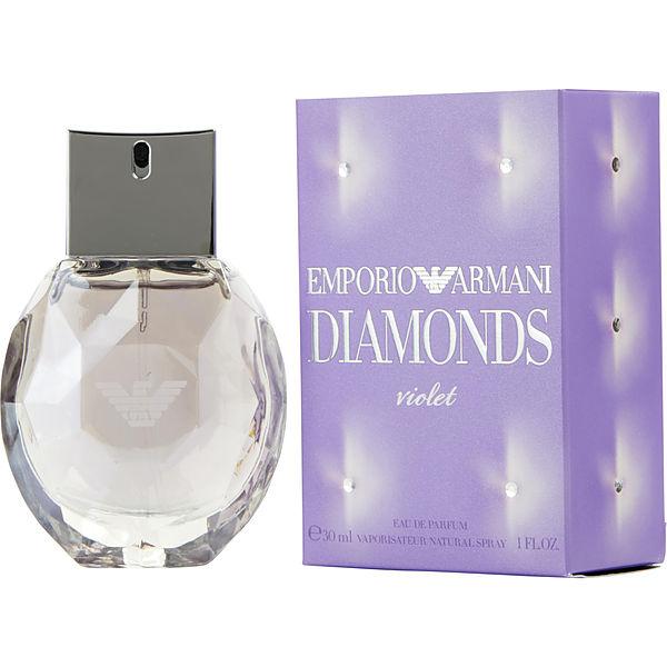 armani diamonds violet