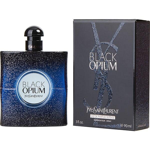 Black Opium Intense Perfume Fragrancenet Com