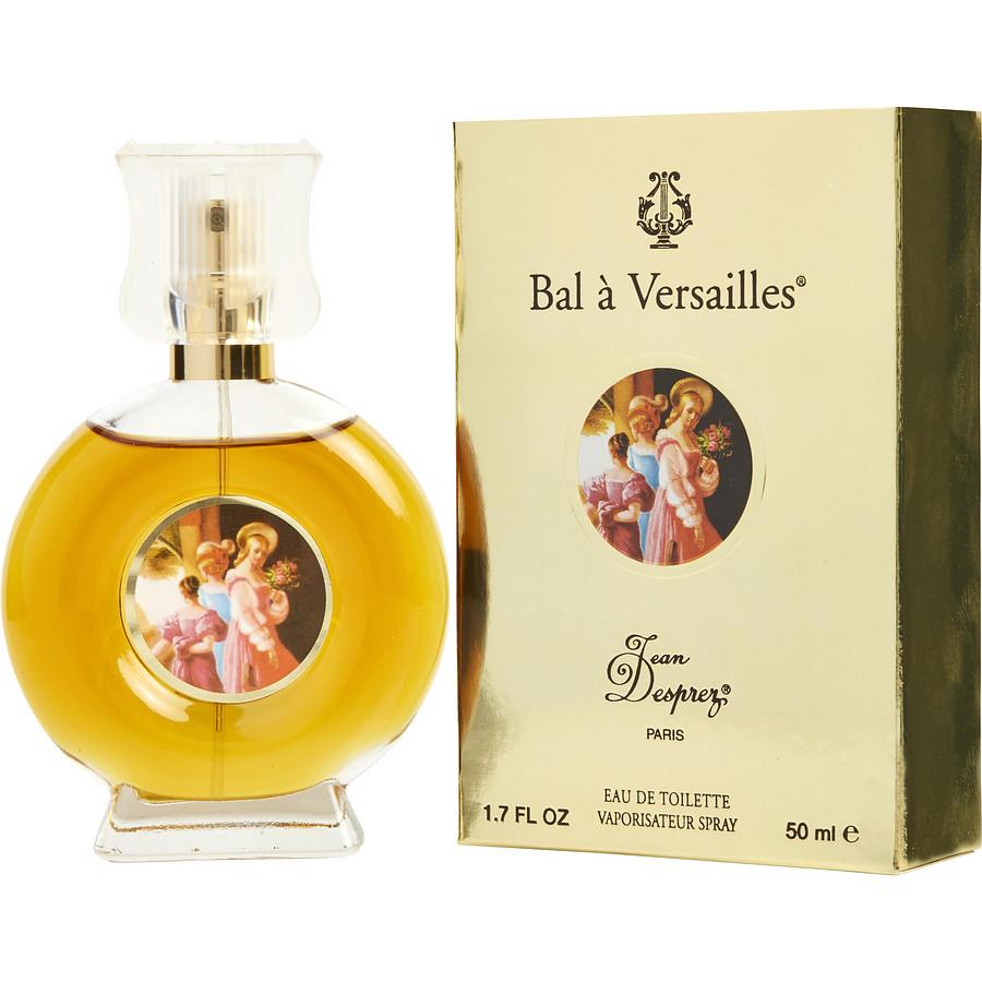 Bal A Versailles Eau De Toilette Spray 1.7 oz