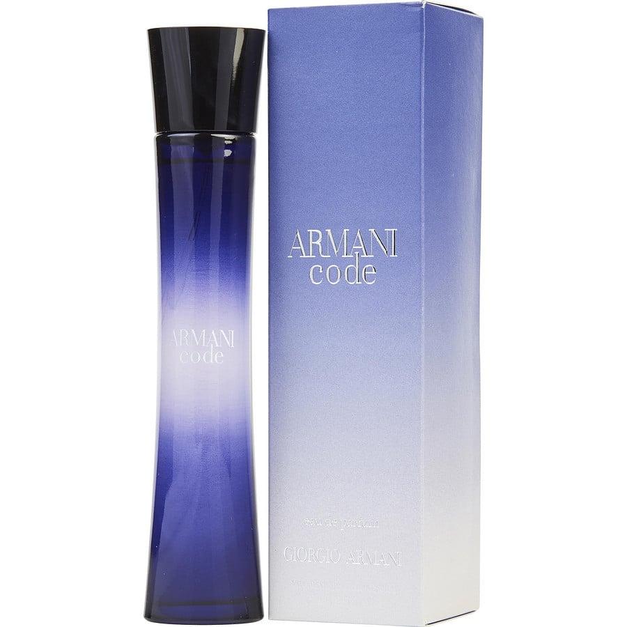 emporio armani women's perfume