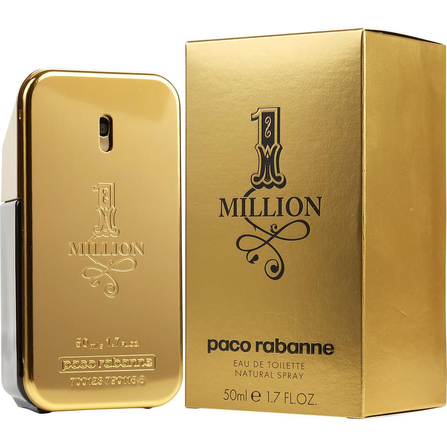 Paco Rabanne 1 Million Cologne | FragranceNet.com®