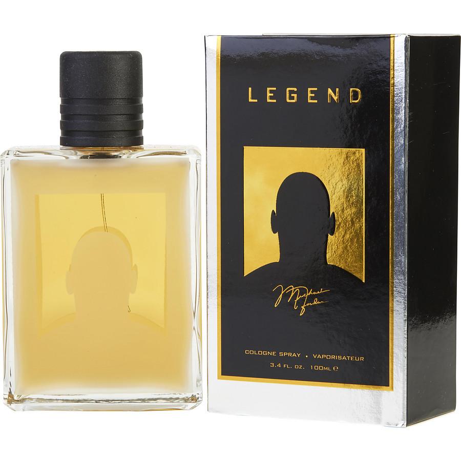 Nowa lista najniższa cena bardzo tanie Michael Jordan Legend Cologne Spray 3.4 oz