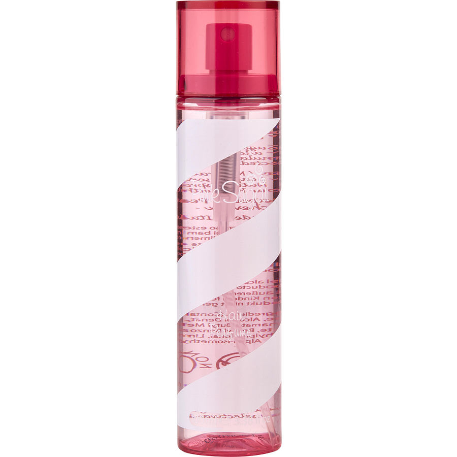 pink sugar parfym