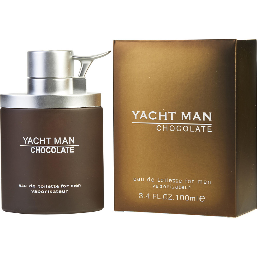hugo boss chocolate perfume