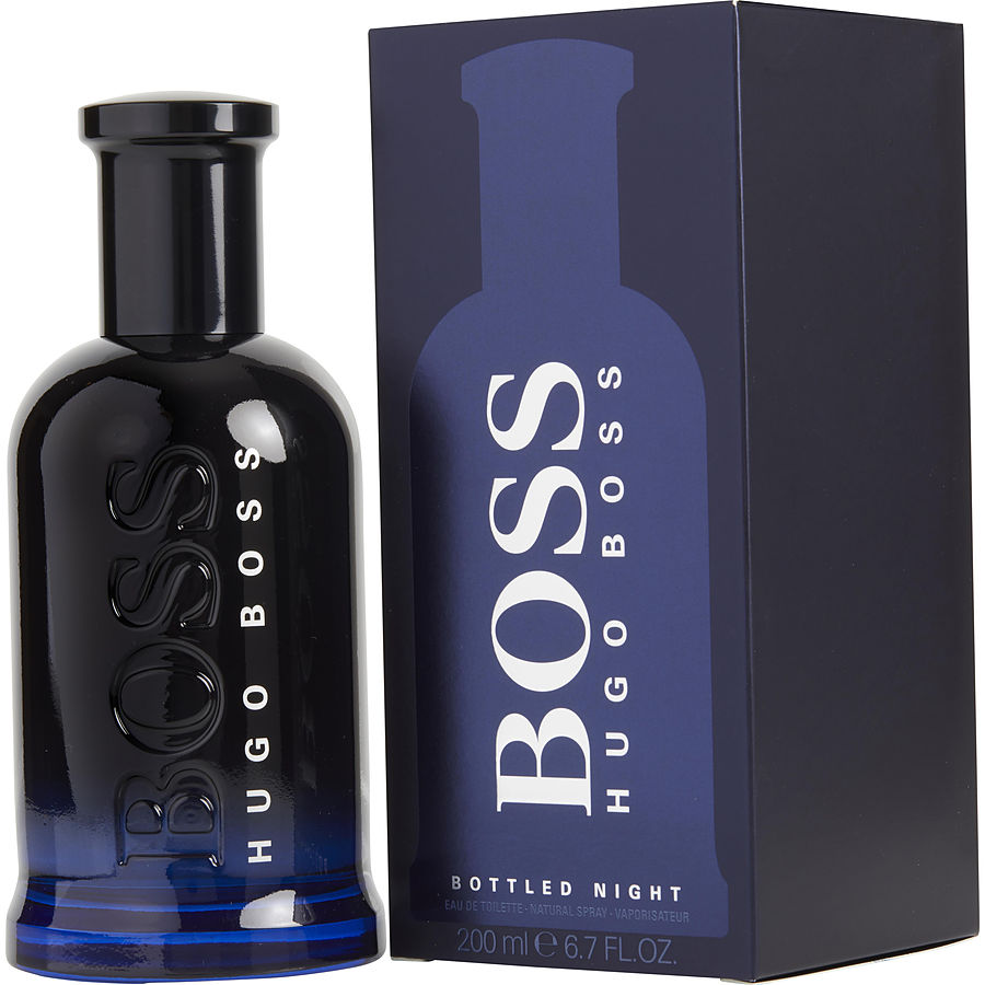 boss bottled night boots