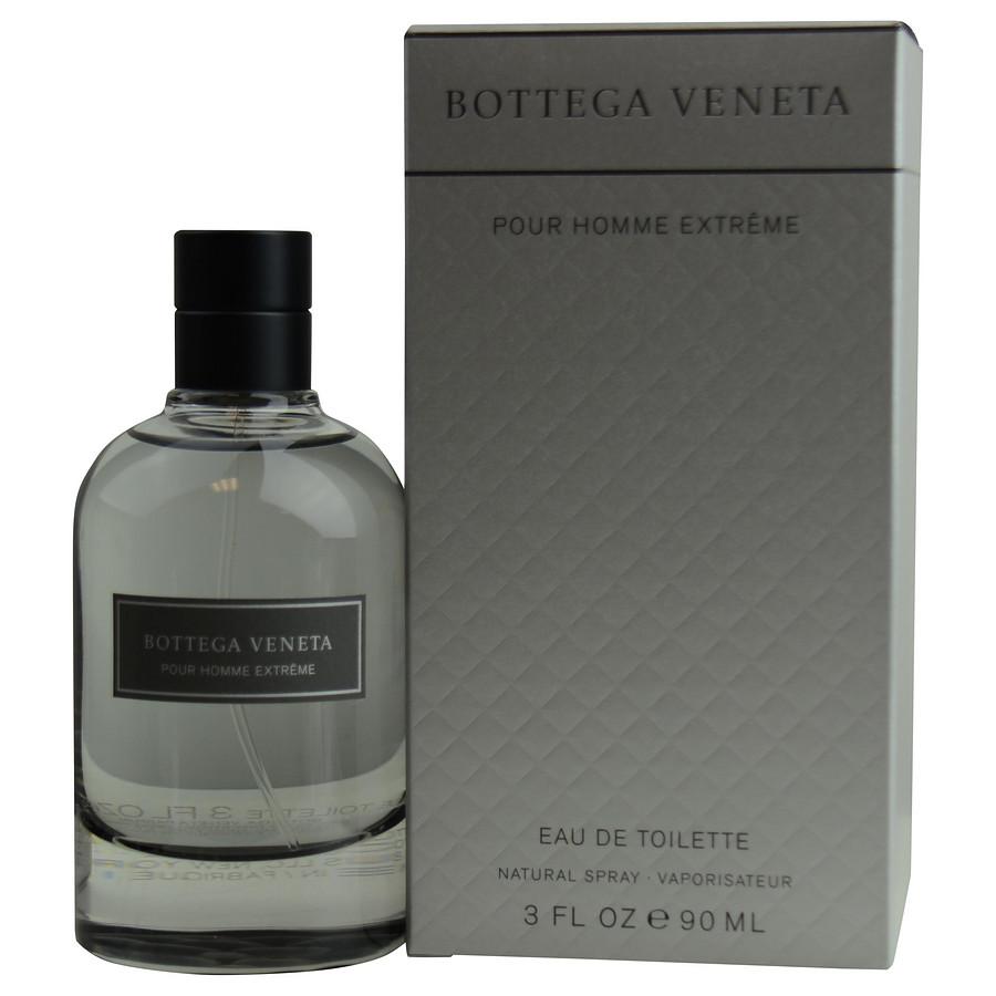 Bottega Veneta Pour Homme Extreme / Eau De Toilette Spray 3 oz
