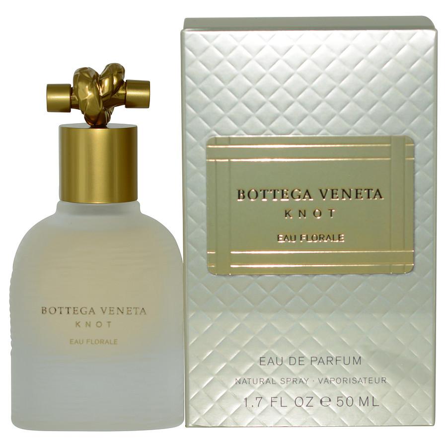 Bottega Veneta Knot Eau Florale Eau De Parfum Spray 1.7 oz