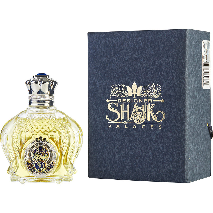 Opulent Shaik No. 77 Eau De Parfum Spray 3.4 oz