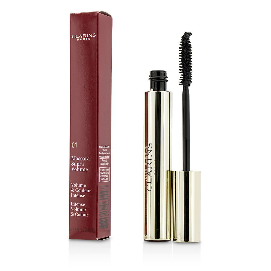 Double Fix Mascara by Clarins #14