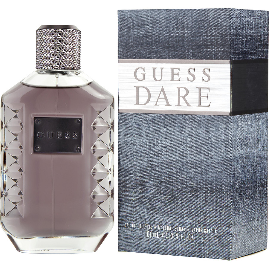Guess Dare Cologne for Men | FragranceNet.com®