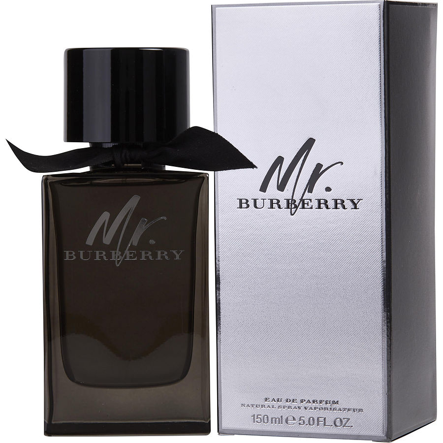 mr burberry cologne for men