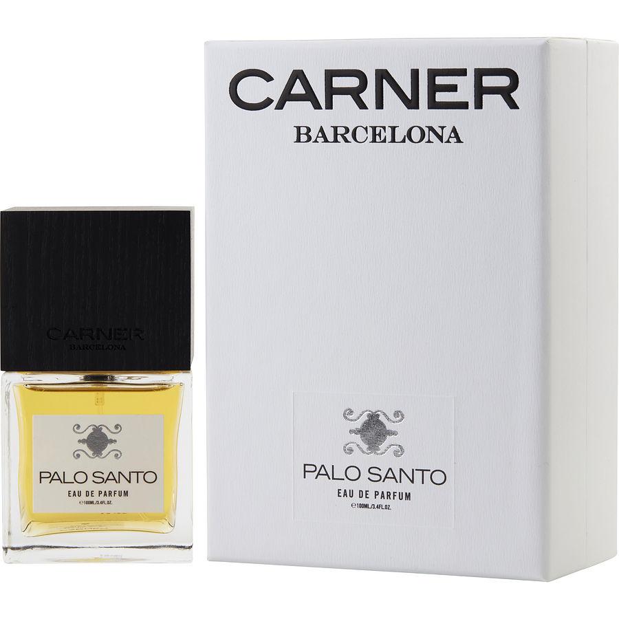 Carner Barcelona Palo Santo / Eau De Parfum Spray 3.4 oz