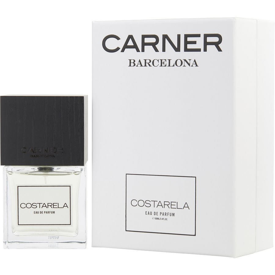 Carner Barcelona Costarela Eau De Parfum Spray 3.4 oz