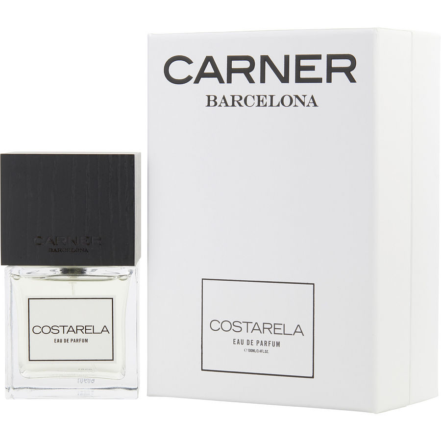 Carner Barcelona Costarela / Eau De Parfum Spray 3.4 oz
