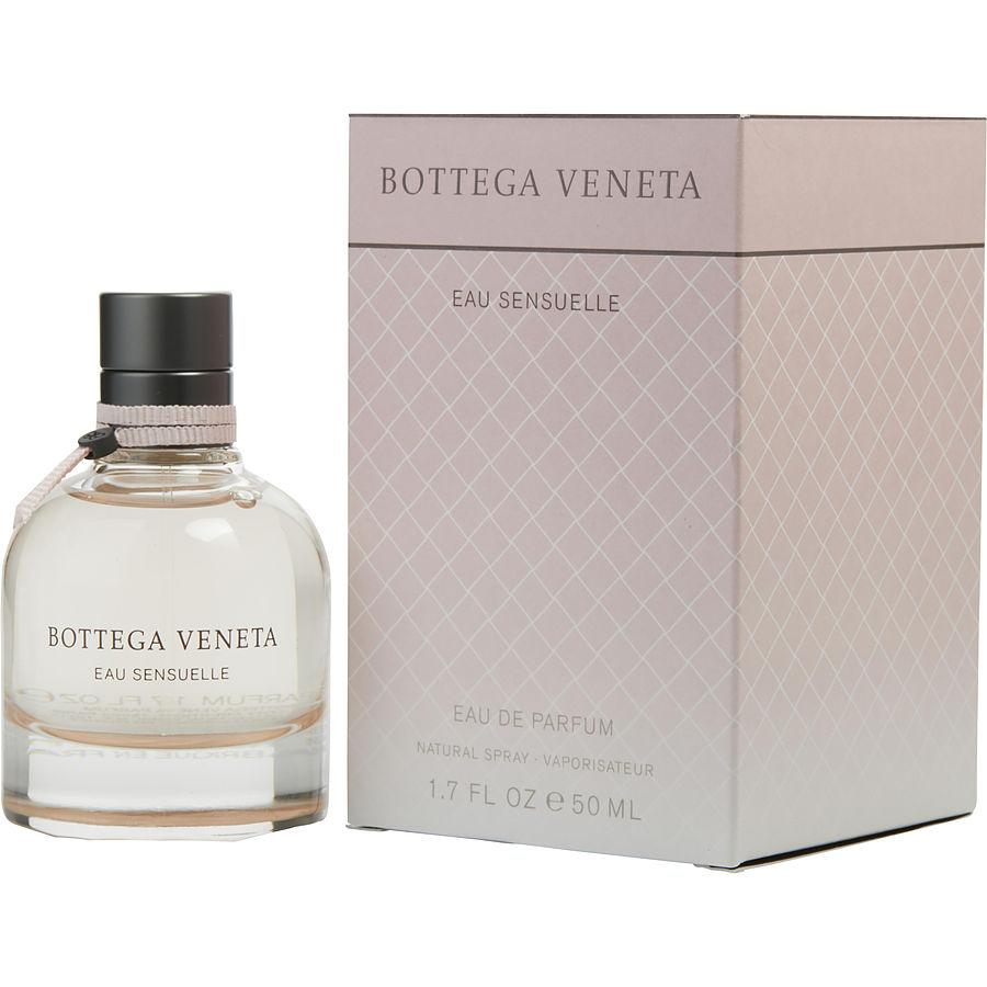 Bottega Veneta Eau Sensuelle Eau De Parfum Spray 1.7 oz