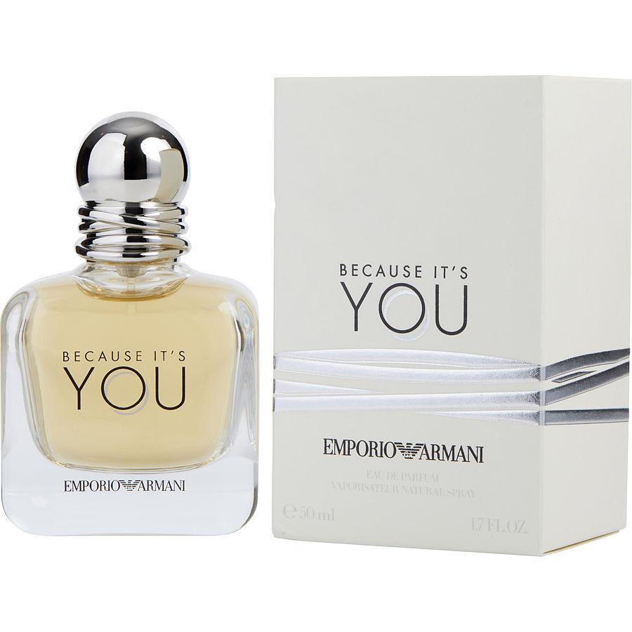 Because It S You Perfume Fragrancenet Com