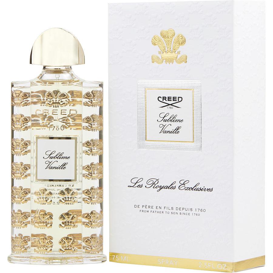 Creed Sublime Vanille Eau De Parfum Fragrancenet Com