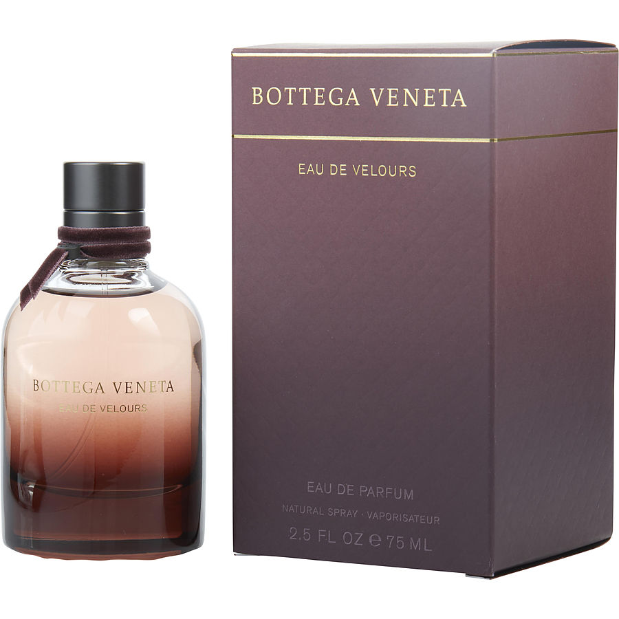 Bottega Veneta Eau De Velours Eau De Parfum Spray 2.5 oz