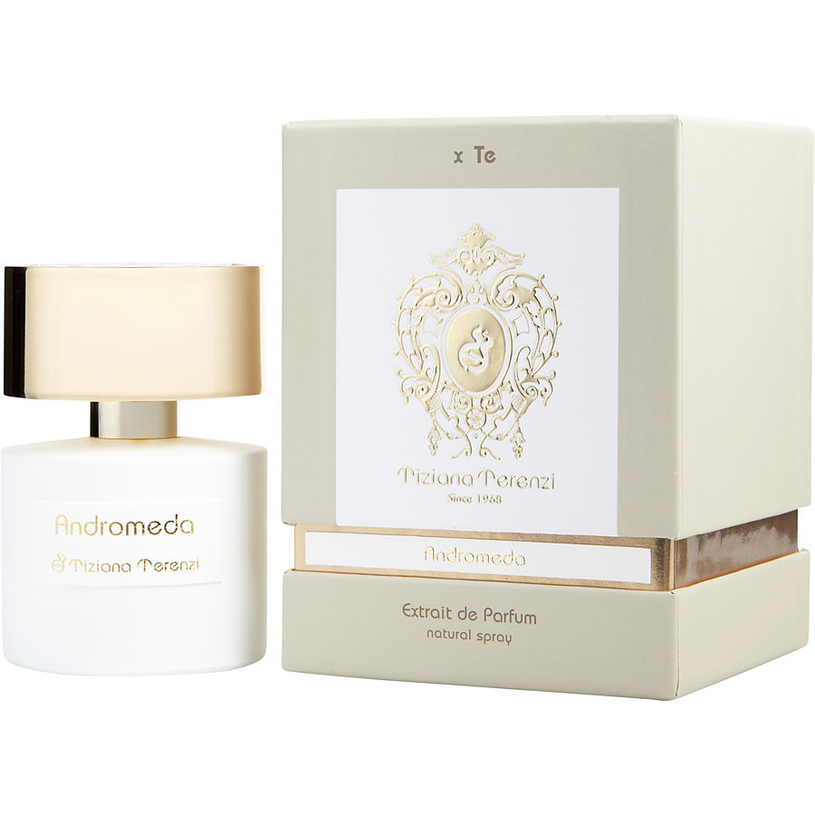 Tiziana Terenzi Andromeda / Extrait De Parfum Spray 3.3 oz