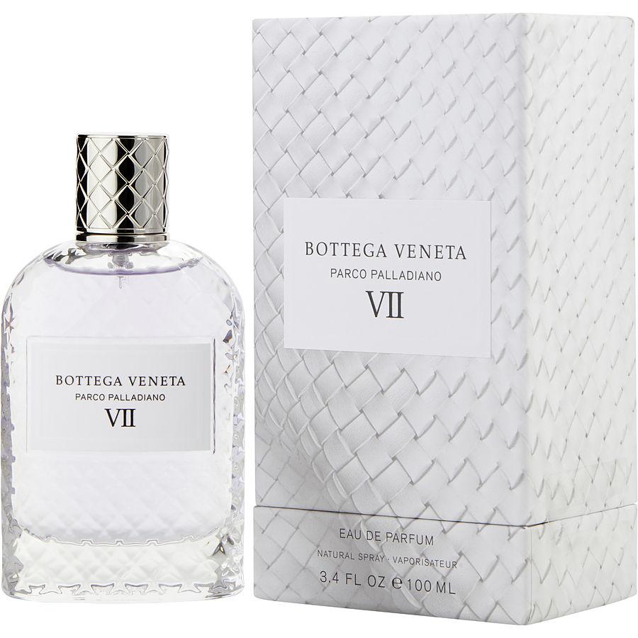Bottega Veneta Parco Palladiano Vii Lilla / Eau De Parfum Spray 3.4 oz