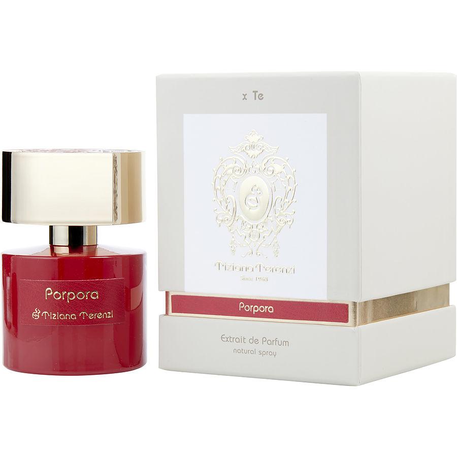 Tiziana Terenzi Porpora Extrait De Parfum Spray 3.3 oz
