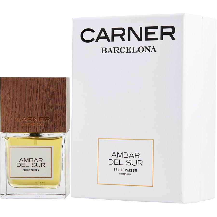 Carner Barcelona Ambar Del Sur Eau De Parfum Spray 3.4 oz